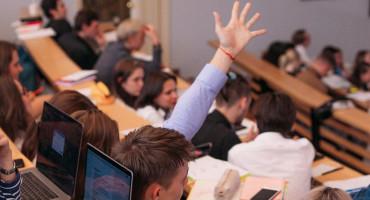 Факультет бизнеса: какие экзамены сдавать, проходные баллы