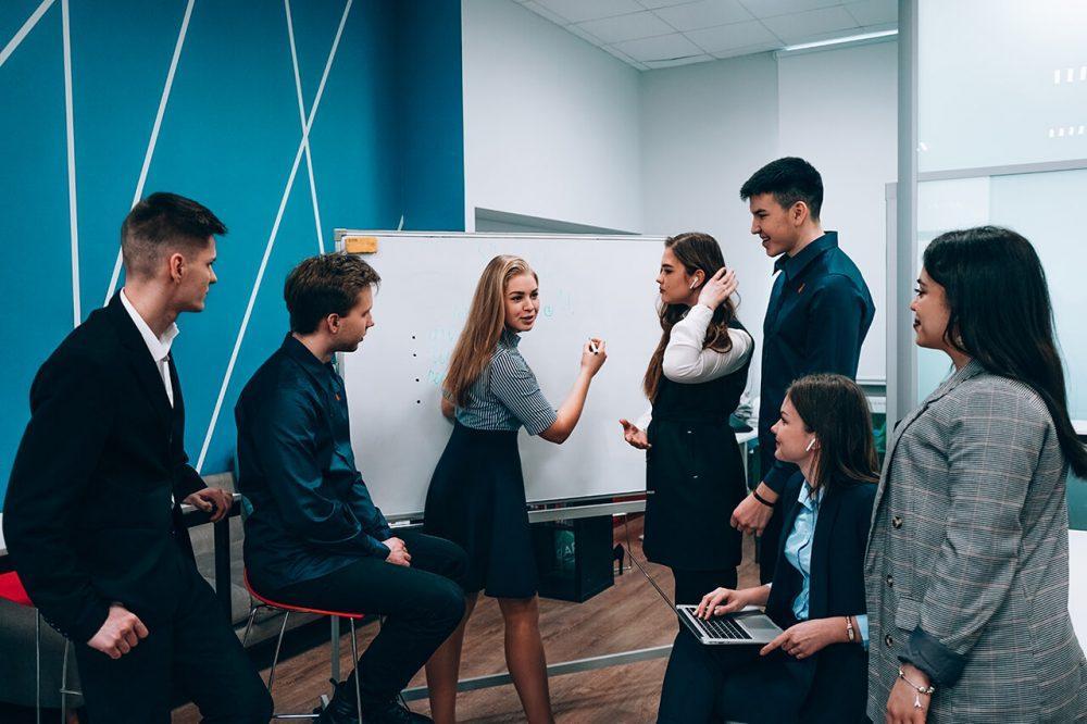 Бизнес-образование в России и за рубежом: особенности