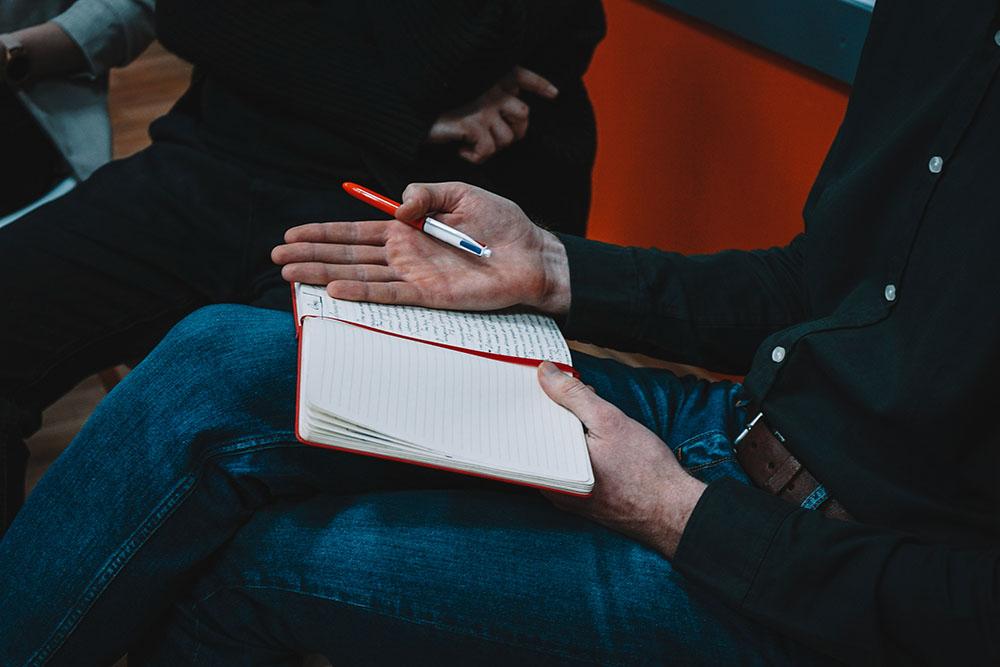 Учимся создавать свой бизнес - Составляем план действий